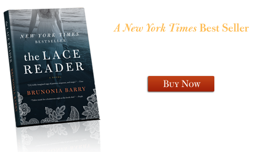 Buy the Lace Reader